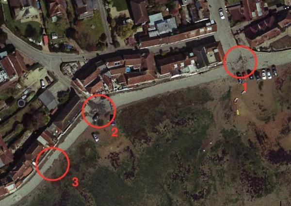 This pothole problem with Shore Road has been outstanding for at least one year and has just been patched very badly for small part of the affected area. The action of WSCC demonstrates their lack of professionalism and contempt for the local Council Tax payers and other users of the Bosham foreshore.-1 High St, Bosham, Chichester PO18 8LS, UK