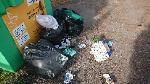 House old waste removedl fly tipping on going at this site large amount removedl image 1-500 Basingstoke Road, Reading, RG2 0QN