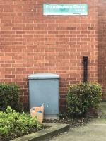 Flytipping needs clearing.   image 1-21 Detmold Road, London, E5 9NH