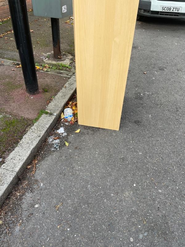 Rubbbaib -83 Coleridge Ave, London E12 6QR, UK