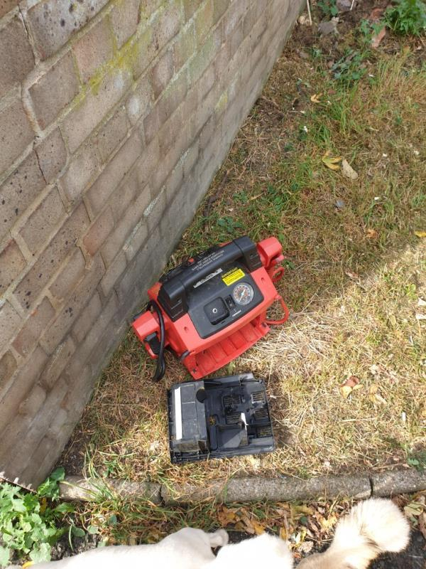 electrical item-44 Amity Rd, West Ham, London E15 4AT, UK