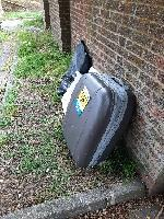 Galway ct pembury  rd fly tipping   houses wst  please clear all  thanks john image 1-2a Faversham Road, Eastbourne, BN23 7HT