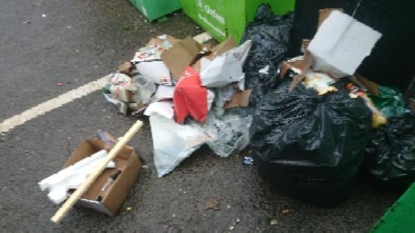 House old waste removed-12a Woods Road, Reading, RG4 6NA
