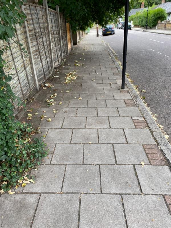 Litter-68 Upper Road, Plaistow, E13 0DP