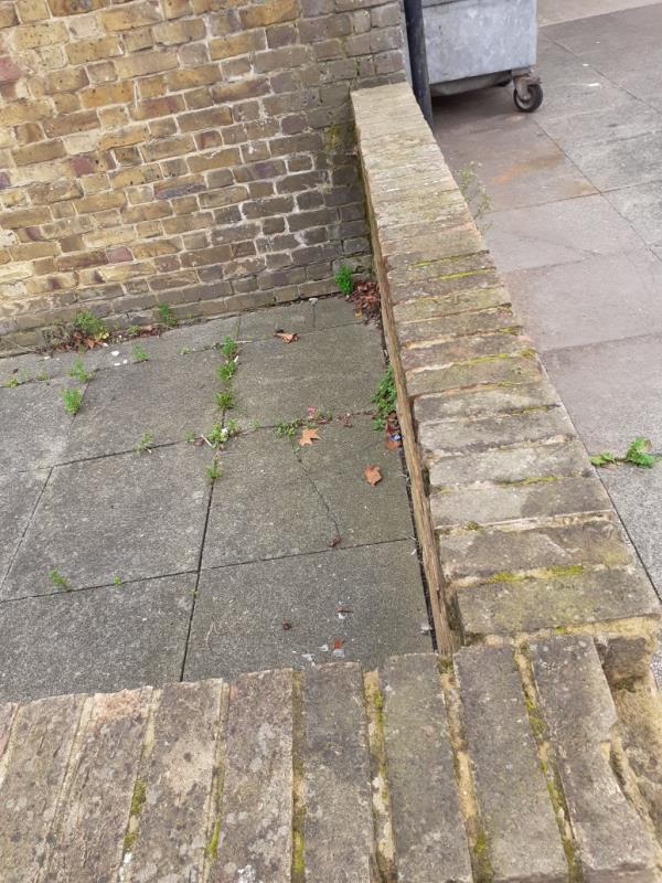 cleared  image 1-112 Dennett's Road, New Cross Gate, SE14 5LR
