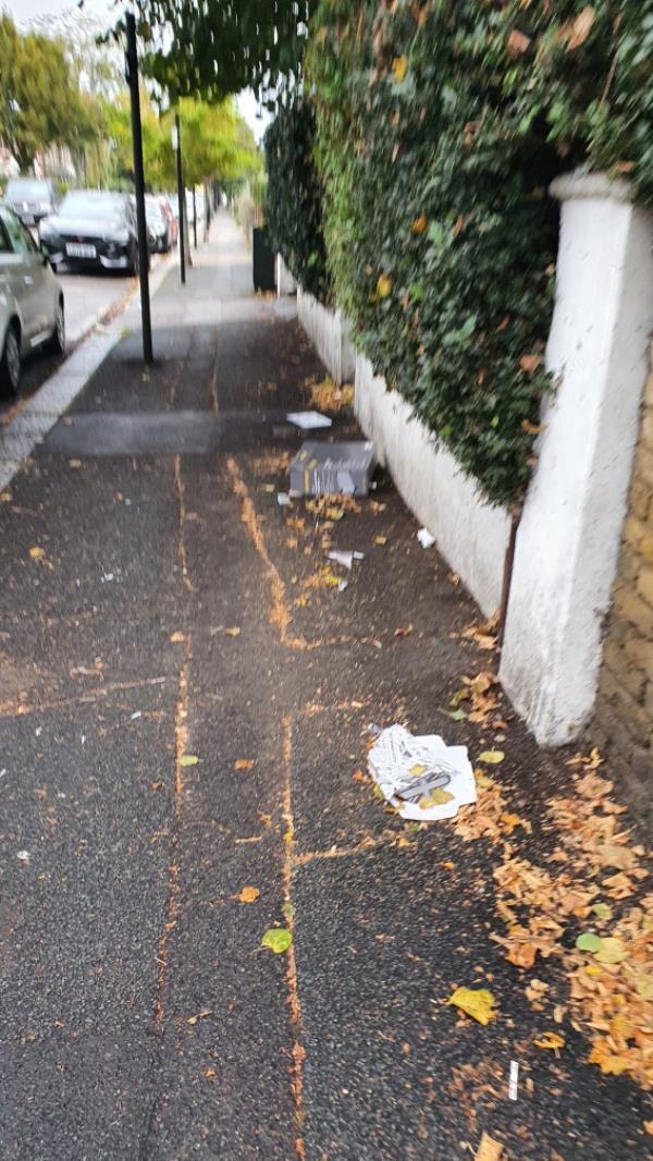 Box-46 Hampton Rd, London E7 0PB, UK