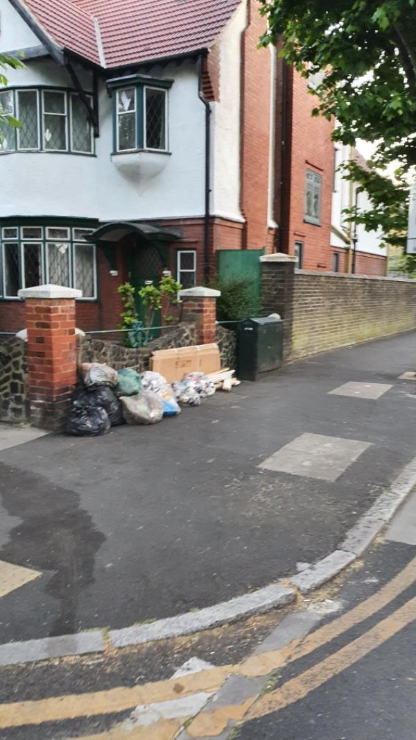 bags, boxes-115 Earlham Grove, London, E7 9AP