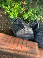 More rubbish -197 Hinckley Rd, Leicester LE3 0TF, UK