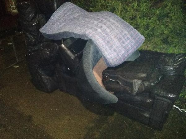 Found outside 19 MORCOTE ROAD, LEICESTER-The Oak Centre Bendbow Rise, Leicester, LE3 1QD