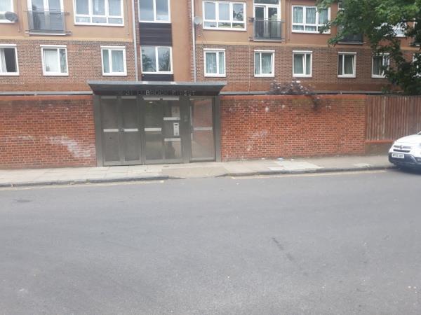 lubbock street done.-217 NEW CROSS, New Cross Gate, SE14 5HU