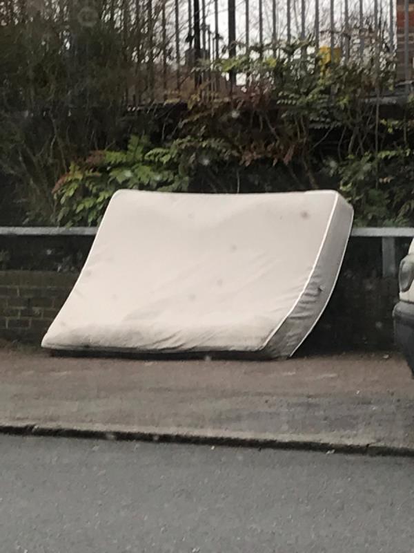 Mattress -23 Capstone Road, Bromley, BR1 5ER