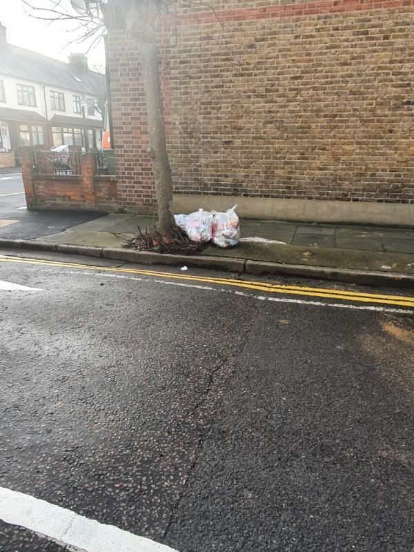 Photo taken 08:00 on 23/2/21-120 Wellington Road, London, E6 6EA