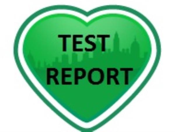 Test Report-20 Broad Street, St Helier, Jersey, JE2