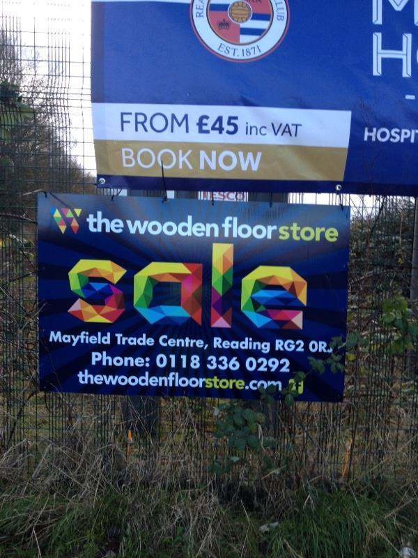 Flyposters-Unit 28 Worton Drive, Reading, RG2 0TG