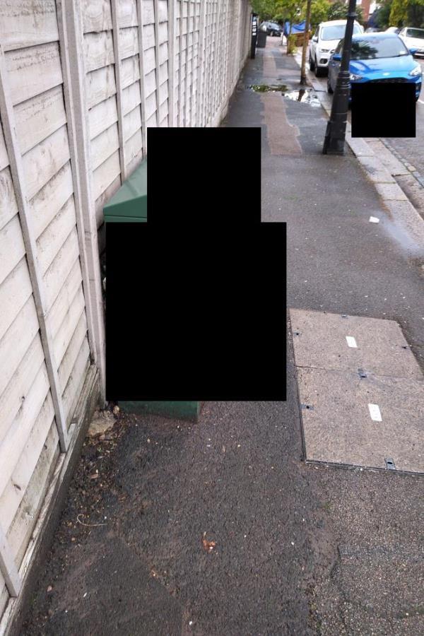 .-26 Coleridge Road, Crouch End, N8 8ED