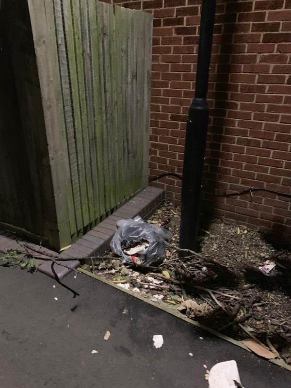 Still here next to lamp post 8 thirdly tip that you couldn't find on Mavis Walk-5 Denny Close, London, E6 5SH