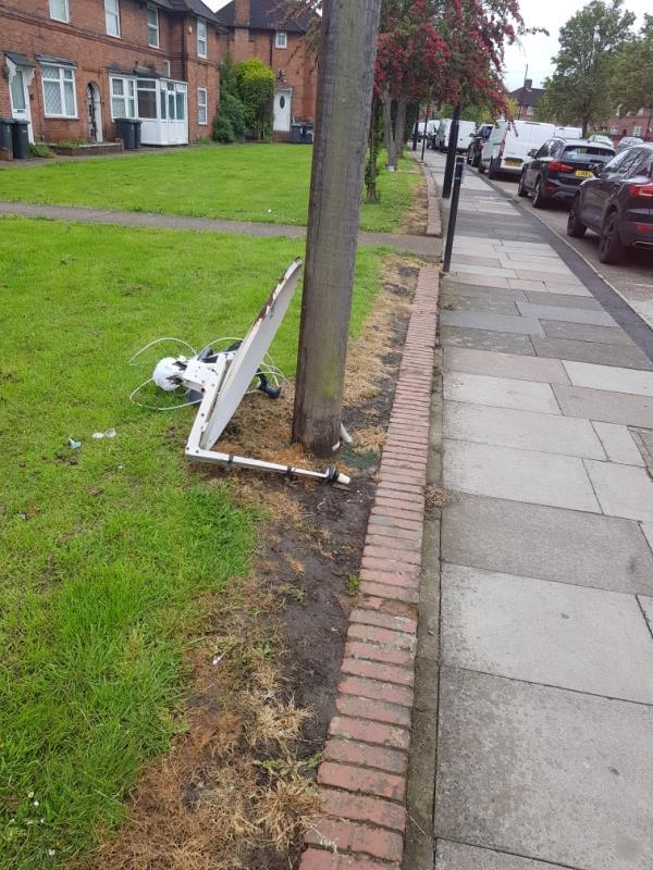 Pls clear-118 The Roundway, Tottenham, N17 7HG