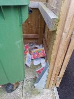 excess waste 1 Bevan Close binstore  image 2-19 Conwy Close, Reading, RG30 4HS