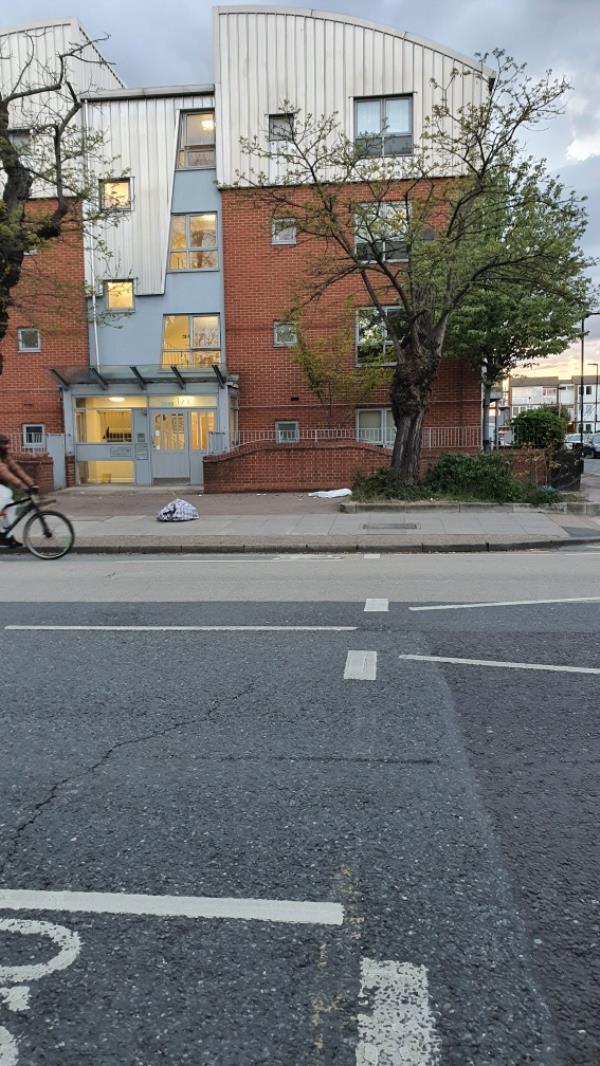Bags-171g Romford Road, London, E15 4JF