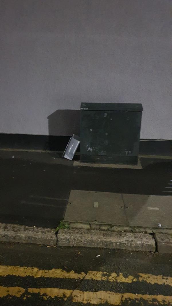 tray-79 Keogh Road, London, E15 4NS