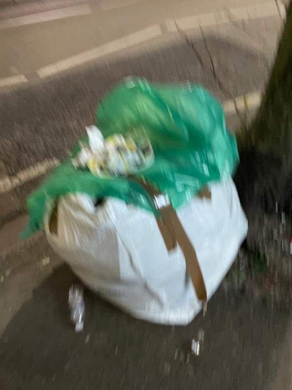 Rubbish  image 2-359 Katherine Road, Green Street East, E7 8NW