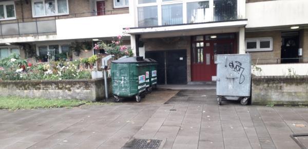 fridges  image 2-Howard House Evelyn Street, London, SE8 5QS