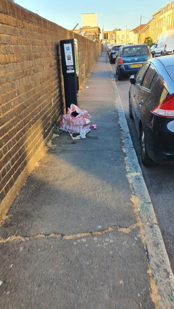 bag-6 Manbey Park Road, London, E15 1EY