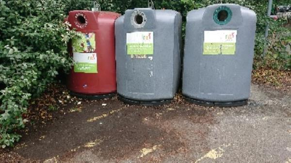Thames side site cleaned -20a Church Road, Reading, RG4 7AD
