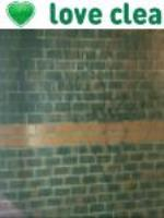 Wall blast 1m  image 1-Backpackers Hostel And Hotel, 323a New Cross Road, London, SE14 6AS