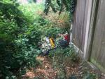 Fly tipping someone has dumbed these bags full of foliage and rubbish I suspect next to the substation on Parkhurst Drive  image 1-76 Bath Road, Reading, RG30 2BE