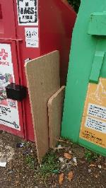 House old furniture flytipping removed  image 2-81 Erleigh Road, Reading, RG1 5NN
