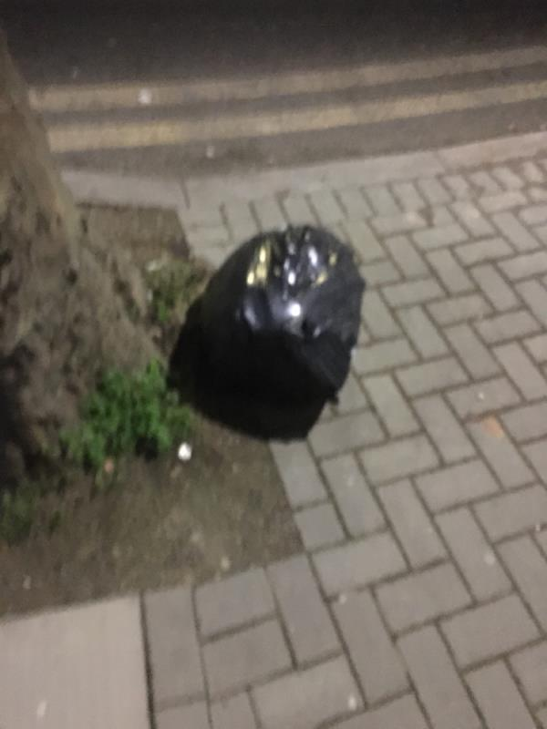 Rubbish removal -146 Plashet Grove, East Ham, E6 1AB