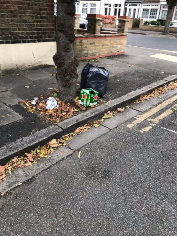 Oops back again !!-46 Gresham Rd, London E6 6DS, UK