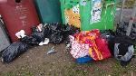 House old waste removedl fly tipping half truck load  image 1-125 Cranbury Road, Reading, RG30 2TD