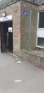 broken furniture and wood  image 1-Sayer House Turnham Road, Brockley, SE4 2HT
