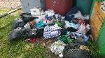 House old waste removed fly tipping on going at this site large amount removed image 1-125 Cranbury Road, Reading, RG30 2TD