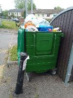contaminated recycling/excess waste  image 1-330 Wensley Road, Reading, RG1 6ED