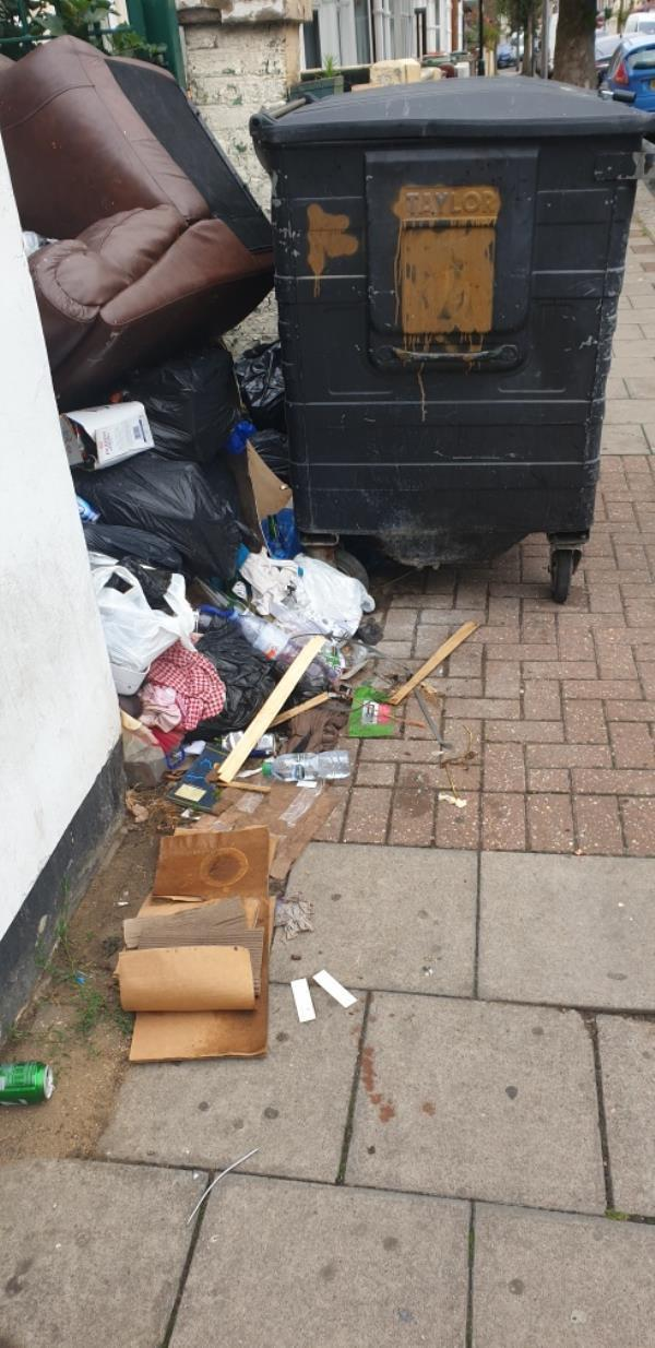 as usual-78 Henderson Road, Upton Park, E7 8EF