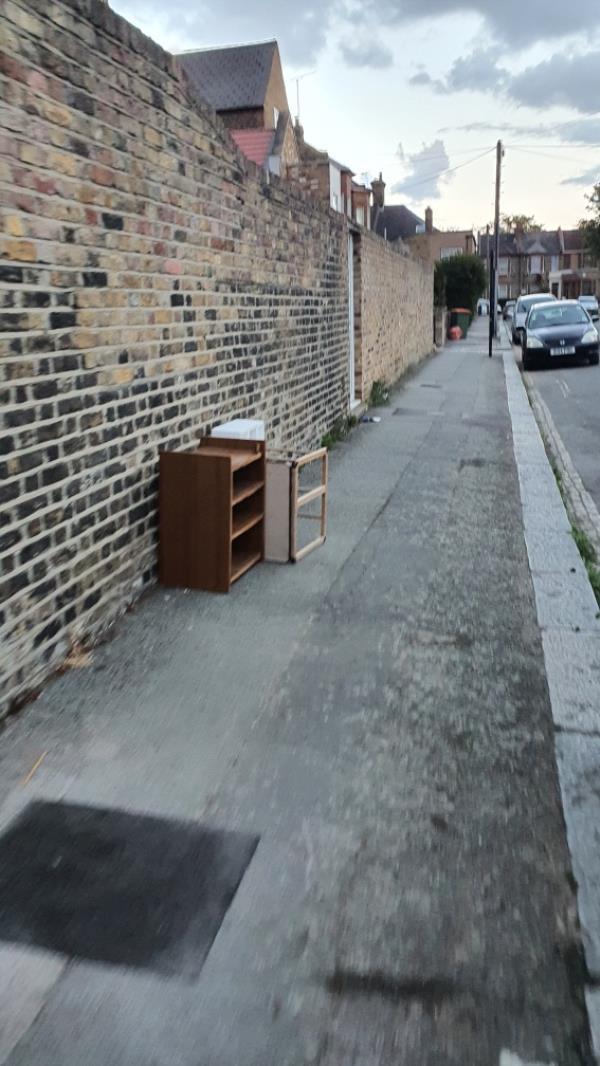 Table-17 Margery Park Road, London, E7 9LA
