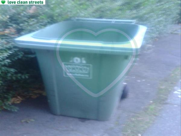 please telid recycling bim and return to property-103 Old Bromley Road, Bromley, BR1 4JZ