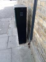Completed : Additional information:  -2 Downhills Way, London N17 6BA, UK