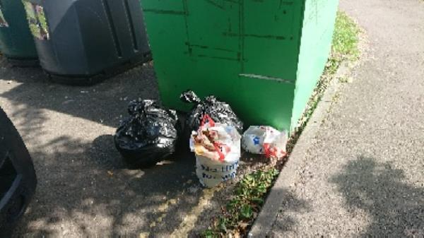 house old waste removedl fly tipping -33 Whitley Street, Reading, RG2 0EG