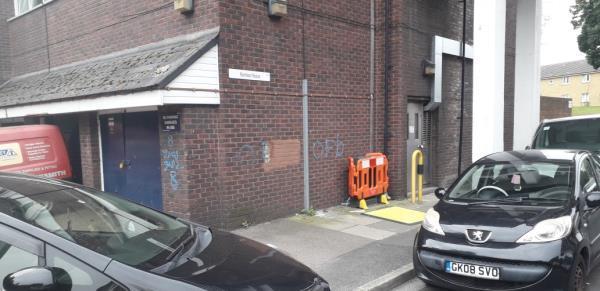 harmon house  -1-3 Longshore, London, SE8 3AS