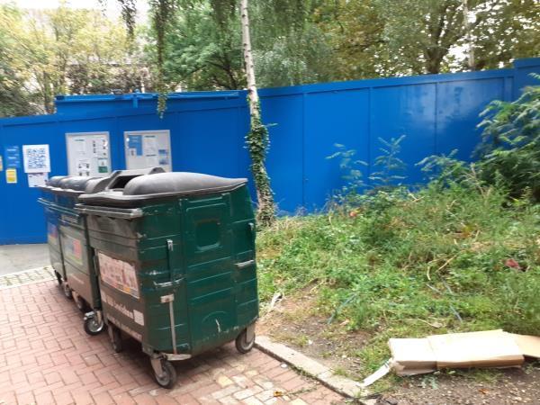 cleared -59 Hatfield Close, New Cross Gate, SE14 5DW