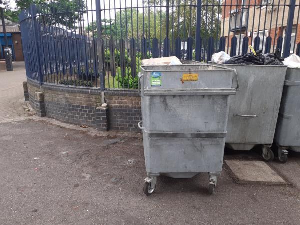 cleared -92 Chipley Street, London, SE14 6HT