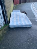 Mattress -64 Avenue Road, London, N15 5JH