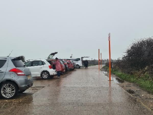 Tidemills newhaven  quite busy but seems as if people are social distancing image 1-Mill Drove, Seaford, BN25 2TW