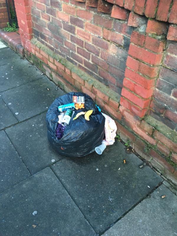 Outside 121 Burges road-49 Springfield Road, London, E6 2AH