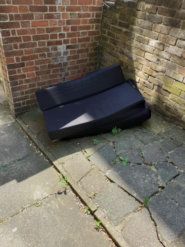 done-59a Granville Park, Lewisham, SE13 7DW