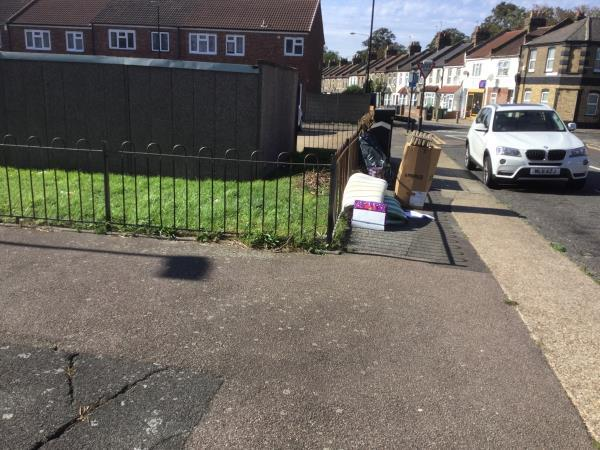 Cardboard bags and  other items x1 man job light load-118 Morse Cl, London E13 0HJ, UK